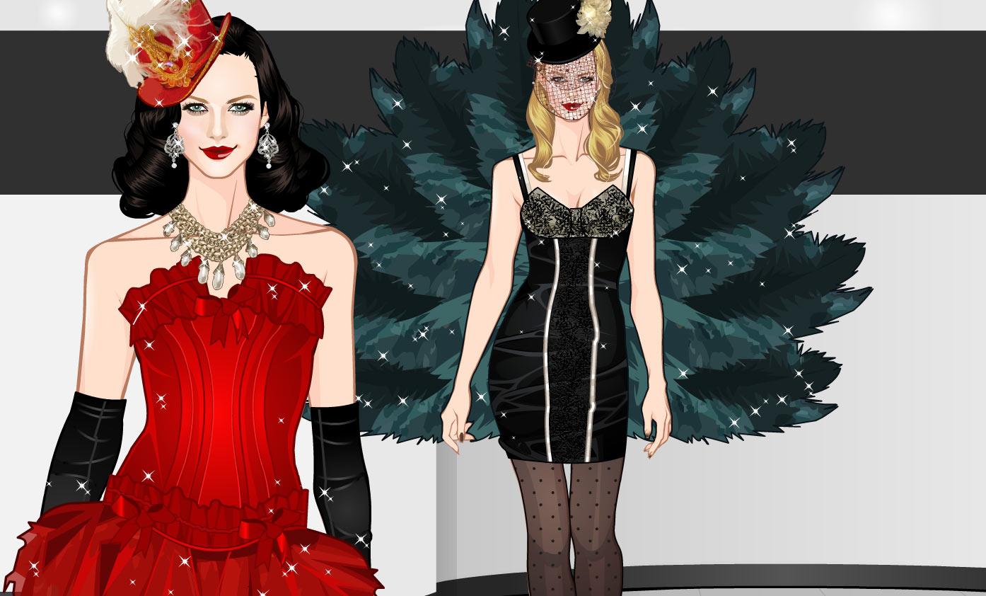 Erotic dress up games online Maheecom